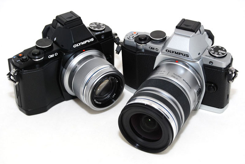 Olympus E-M6 Coming Soon