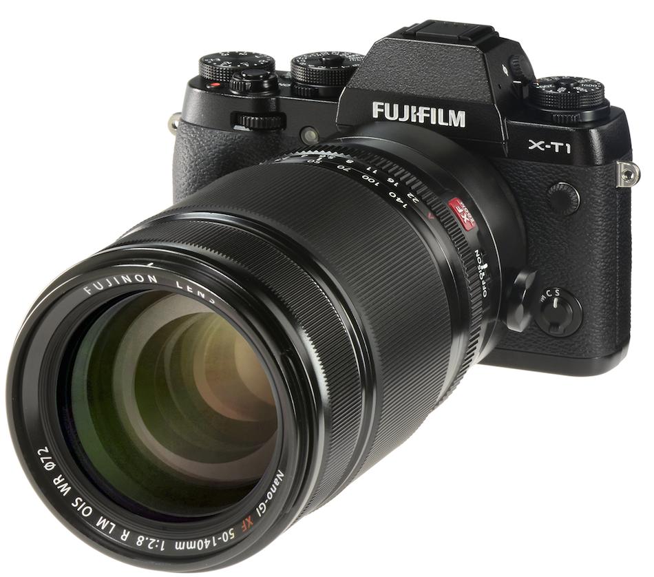 Fujifilm XF 50-140mm F2.8 Lens Reviews, Samples