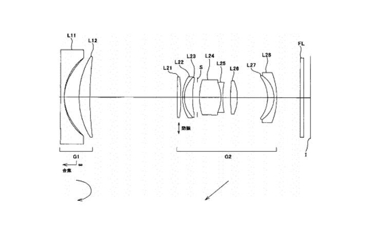 nikon-mirrorless-lens-patent