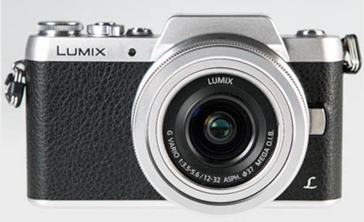 Panasonic-GF7-camera