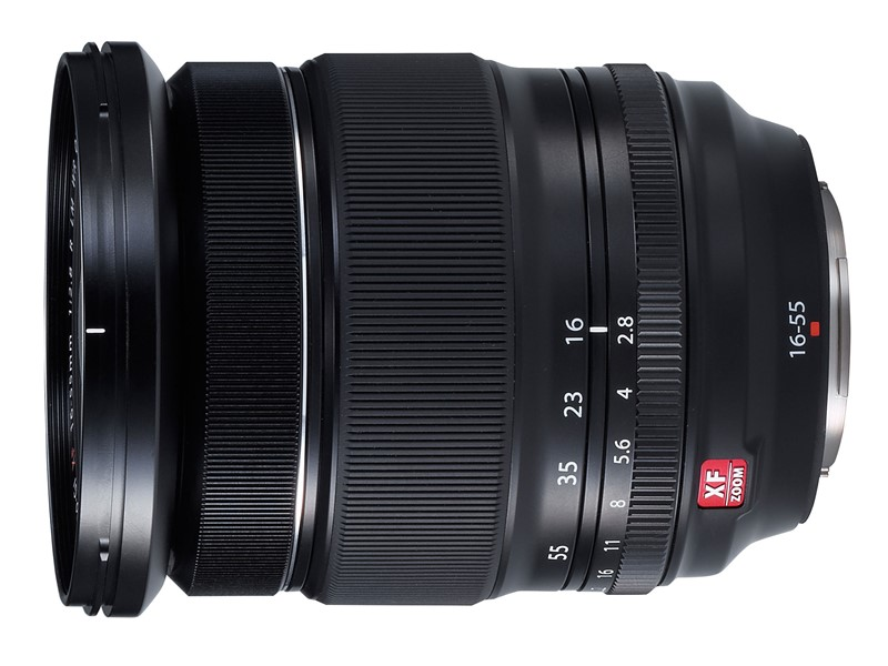 Fujifilm XF 16-55mm F2.8 R LM WR Lens Officially Announced