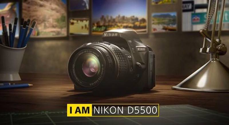 Nikon D5500 Reviews Roundup