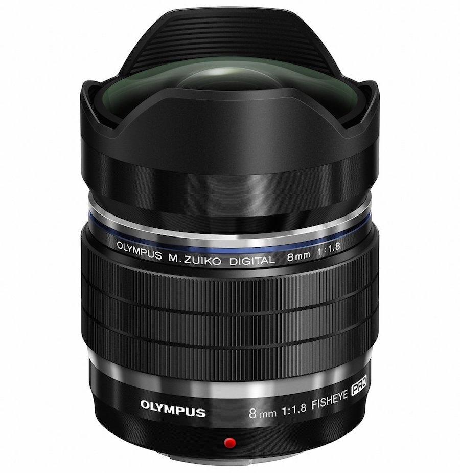 olympus-8mm-f1-8-fisheye-pro-lens-development