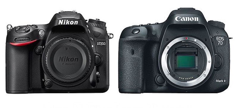 Nikon-D7200-vs-Canon-7D-Mark-II
