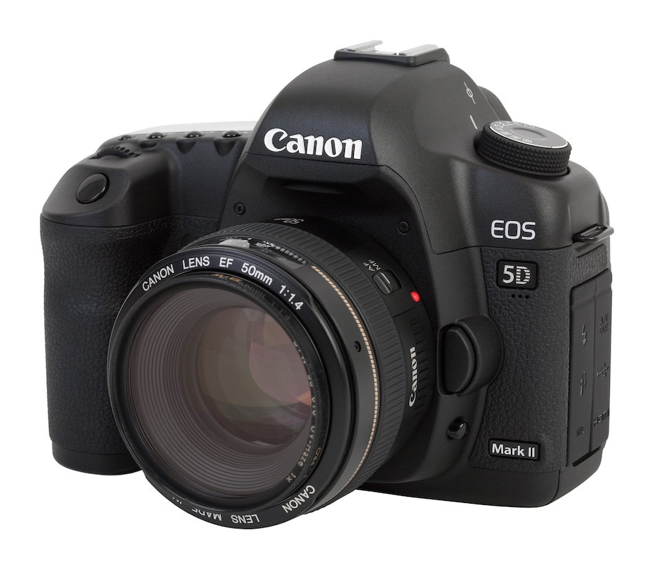 Canon EOS 5D Mark 4 Rumors