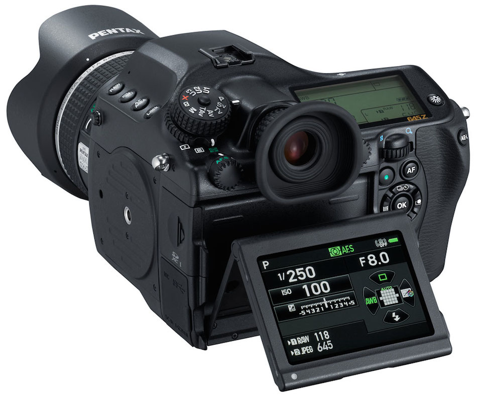 pentax-645z-firmware-update-version-1-21