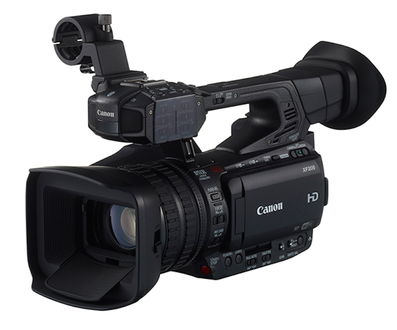 canon-improves-xf205-functionality-with-free-firmware-update