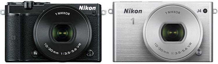 nikon-j5-vs-nikon-j4