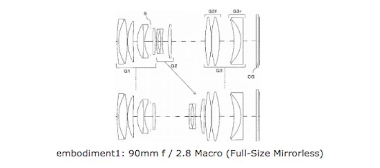 tamron-fe-90mm-f2-8-macro-lens-patent