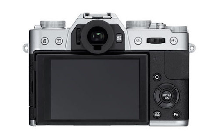 Fujifilm-X-T10-mirrorless-camera-back