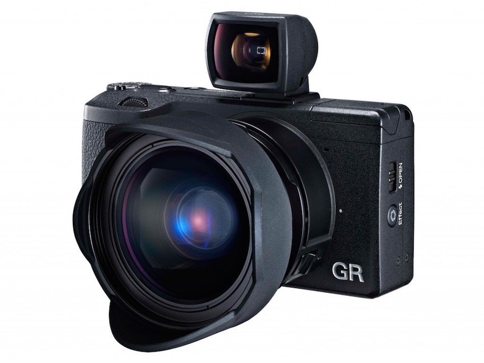 Ricoh-GR-APS-C-camera-replacement-news