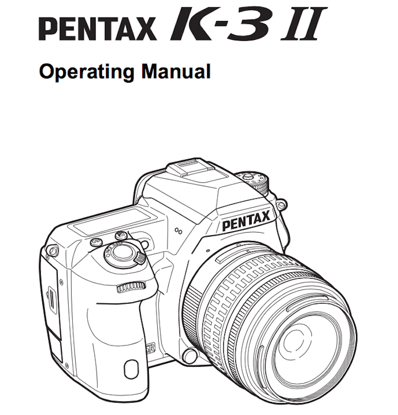 pentax-k-3-ii-users-manual