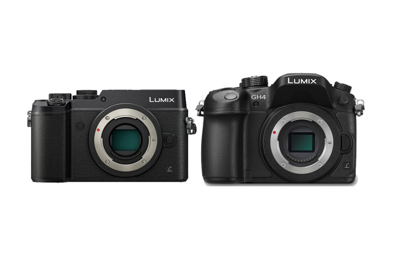 panasonic-gx8-vs-panasonic-gh4-comparison