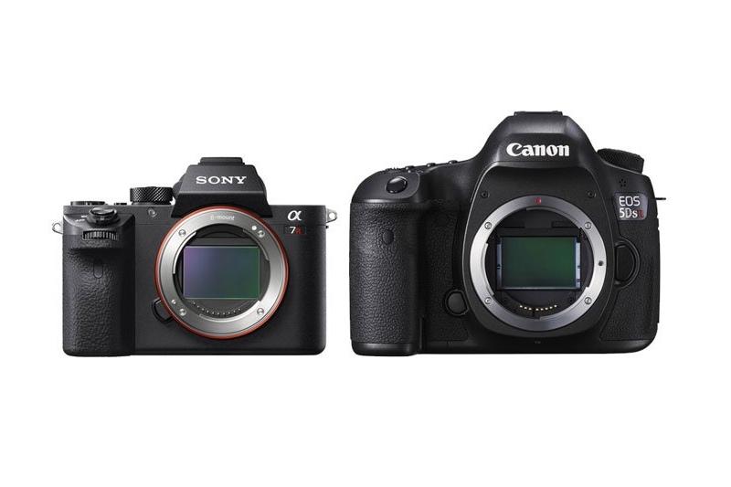 sony-a7r-ii-vs-canon-5ds-r-comparison