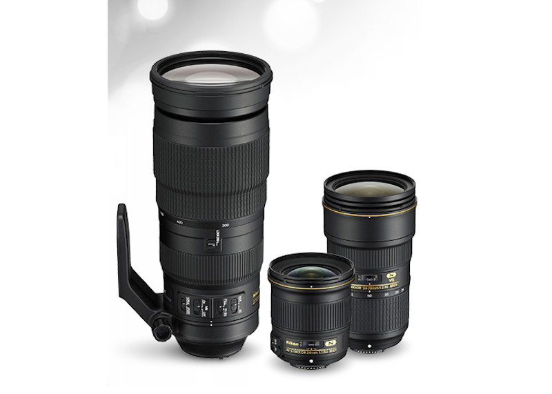 nikon announces 24 70mm f2 8 vr 24mm f1 8 and 200 500 f5. Black Bedroom Furniture Sets. Home Design Ideas