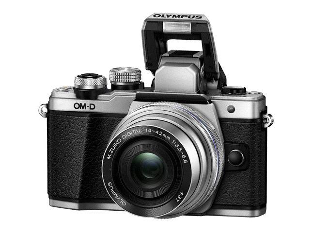 olympus-om-d-e-m10-ii-silver