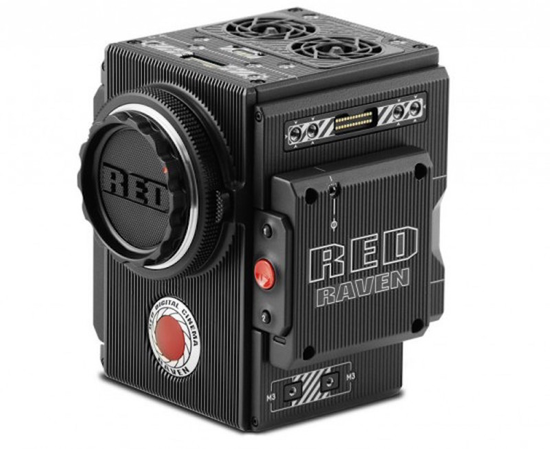 red-unveiled-raven-4k-camera