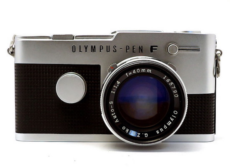 new olympus pen f camera price rumored for 1 499 euro. Black Bedroom Furniture Sets. Home Design Ideas