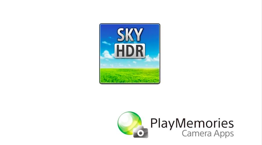 sony-unveils-sky-hdr-app