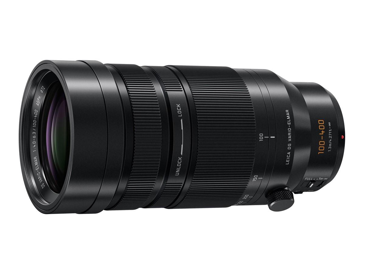 panasonic-launches-leica-dg-100-400mm-f4-6-3-mft-lens