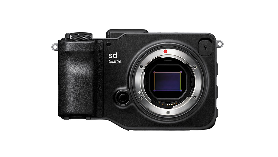 Sigma-sd-mirrorless-camera
