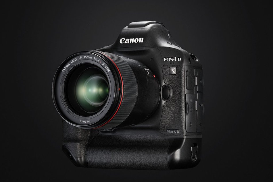 Canon EOS-1D X Mark III DSLR to be Announced in Late 2019