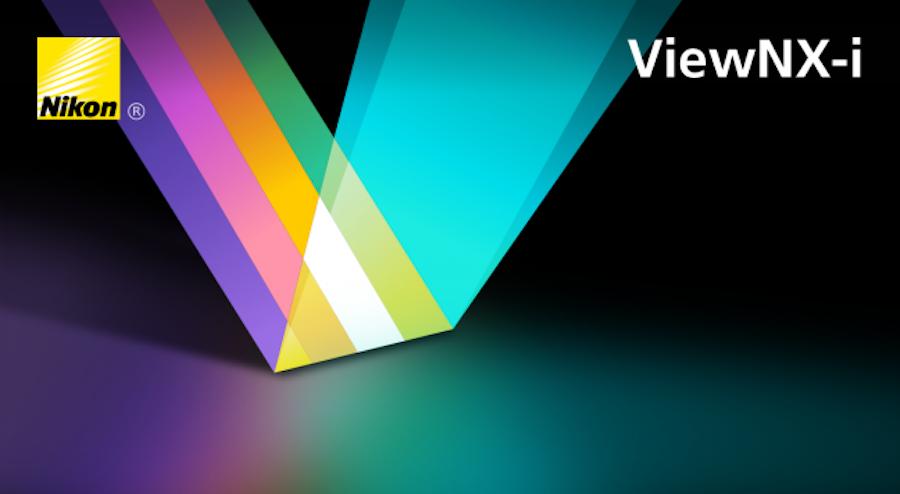 nikon-viewnx‑i-image-browsing-software