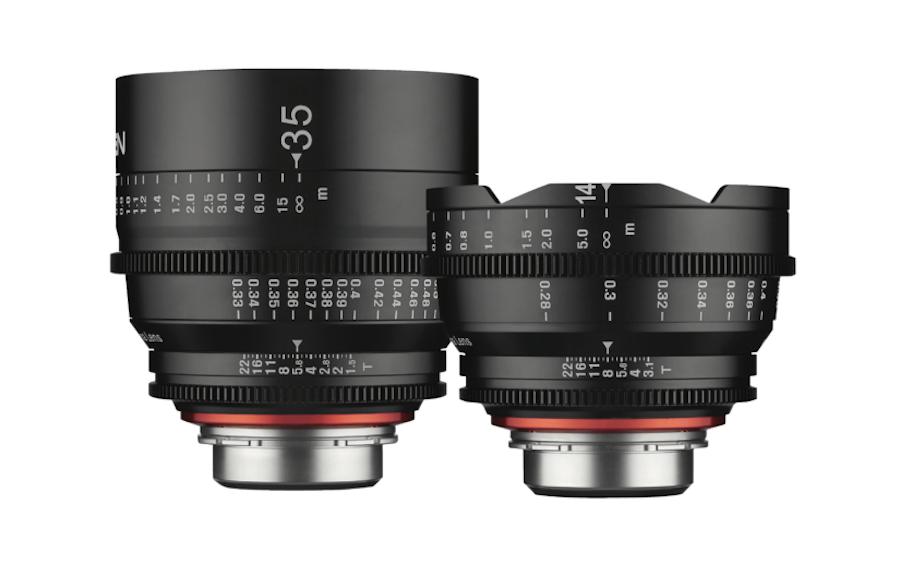 rokinon-announces-xeen-14mm-t3-1-and-35mm-t1-5-full-frame-video-lenses