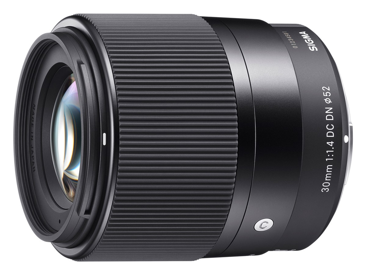Sigma 30mm F1.4 lens reviews roundup