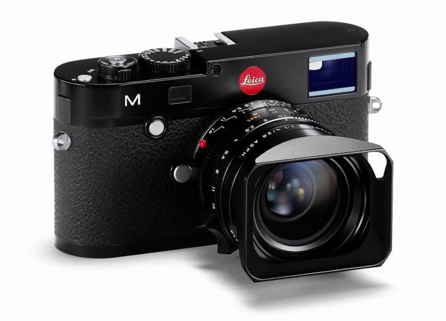 Leica-Summilux-M-28mm-f1.4-ASPH-lens-stock