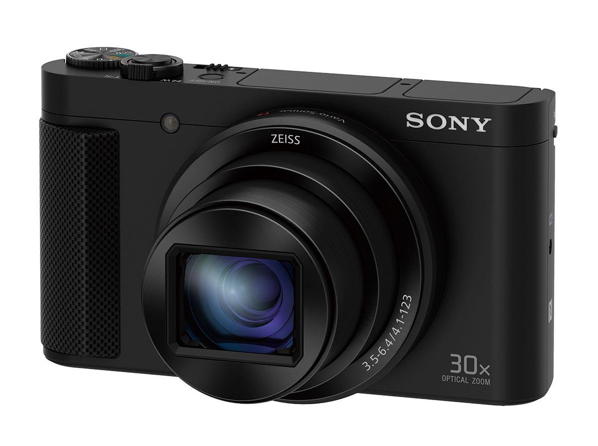 Sony HX80 Compact Camera 01