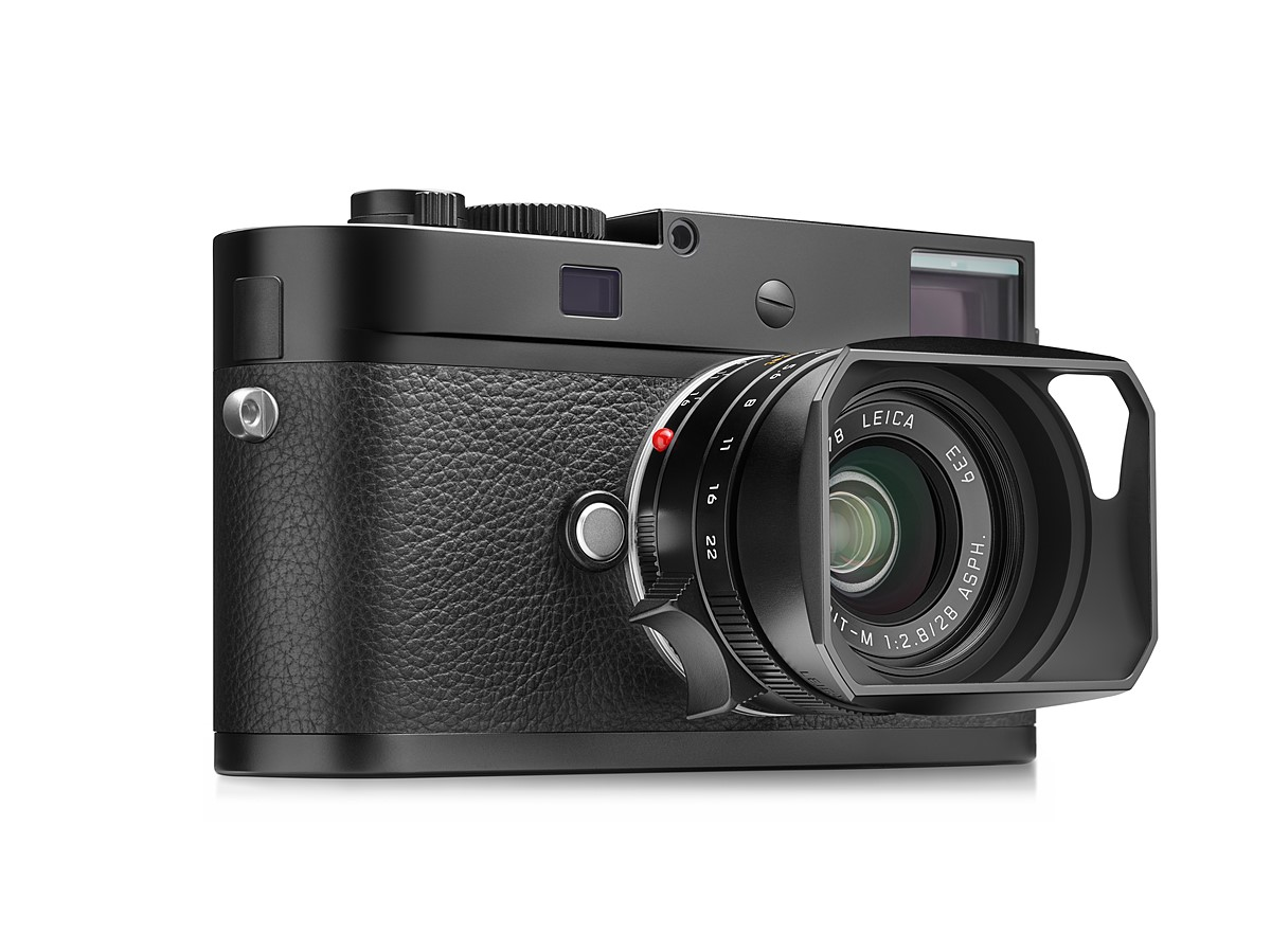 Leica M-D (Typ 262) firmware update 1.0.0.4 released
