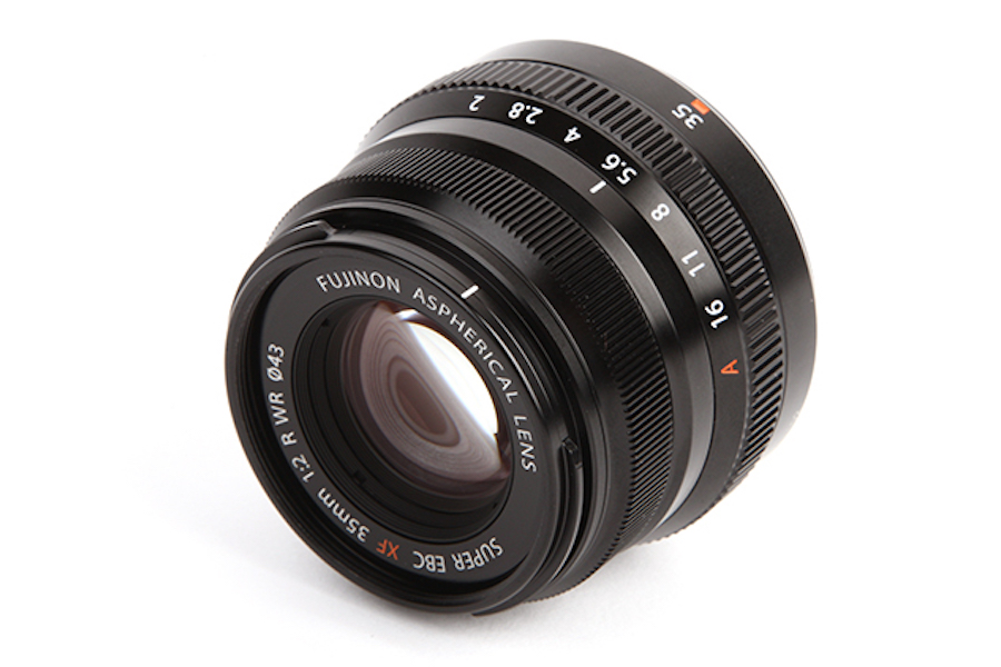 Fujifilm XF 23mm f2 WR lens rumored to be announced for Photokina 2016