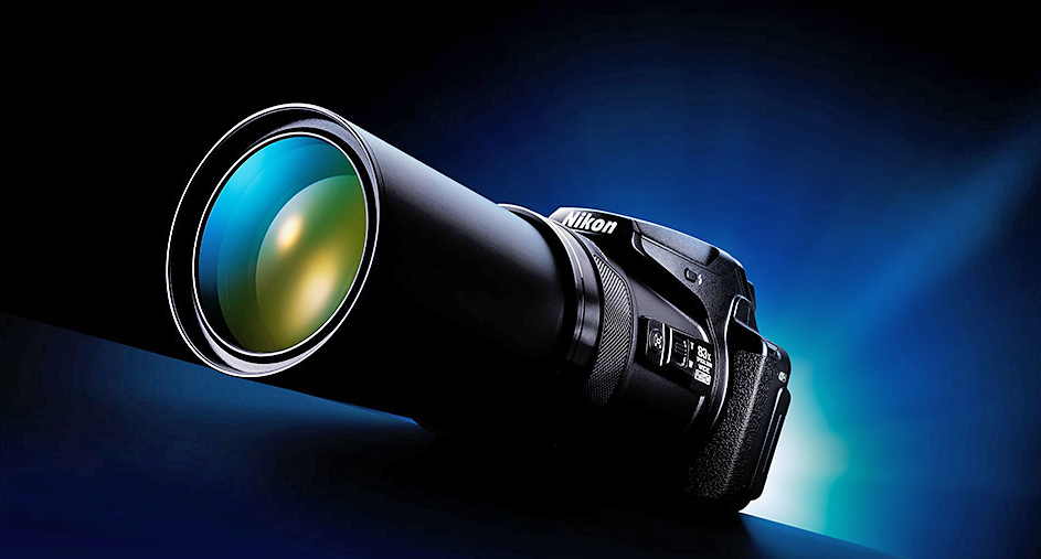 nikon coolpix p900 successor might feature 100x optical zoom lens