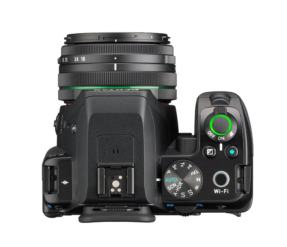 Pentax K-70 Specs Leaked Online