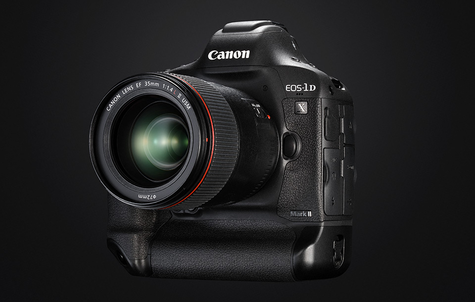 Canon EOS-1D X Mark III Rumors Coming in 2020
