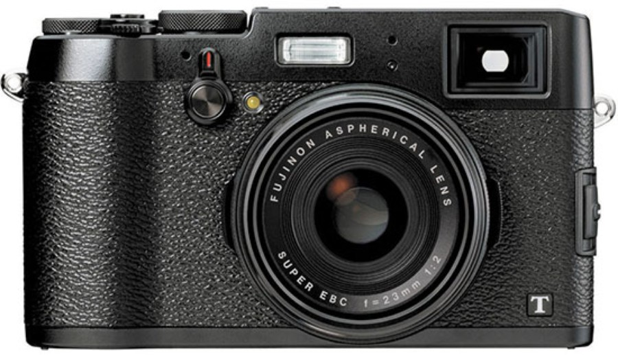 Fujifilm X100F camera specs rumors roundup