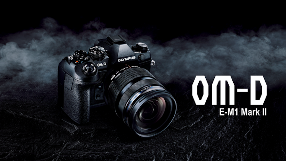 Olympus E-M1 Mark II First Impressions, Hands-on Previews