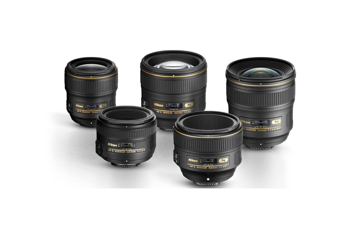 10 Most Popular Nikon Lenses