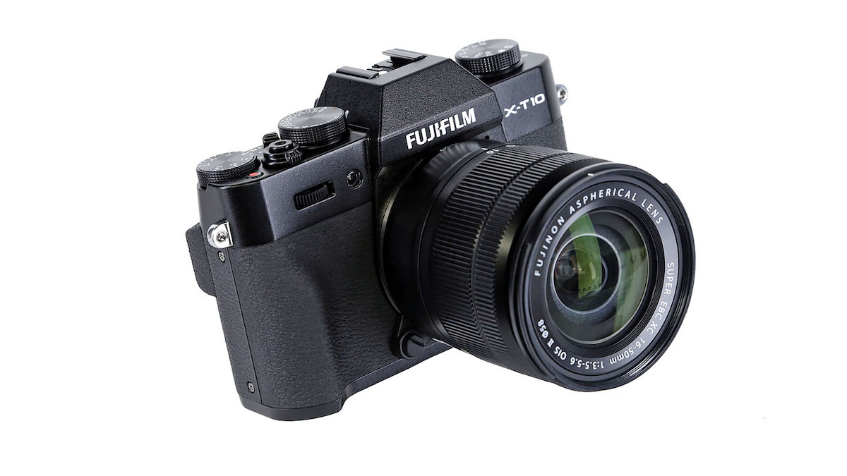 Fujifilm X-T20 camera to be announced on January 19, 2017