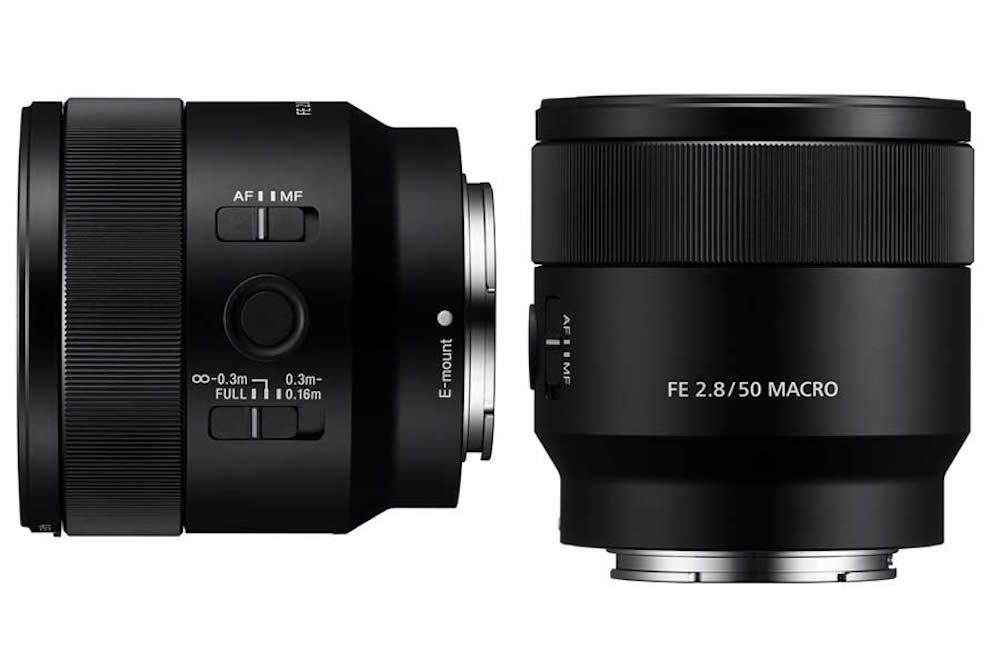 Sony FE 50mm f/2.8 Macro Lens Reviews Roundup