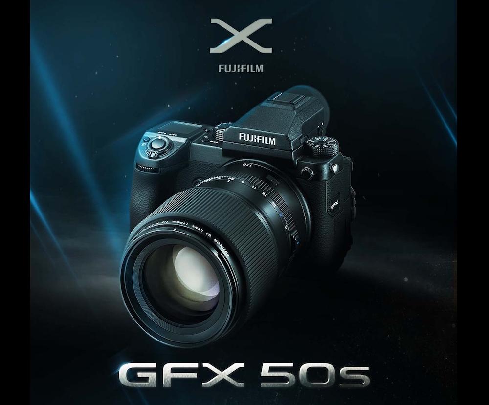 Fujifilm GFX 50S Sample Images