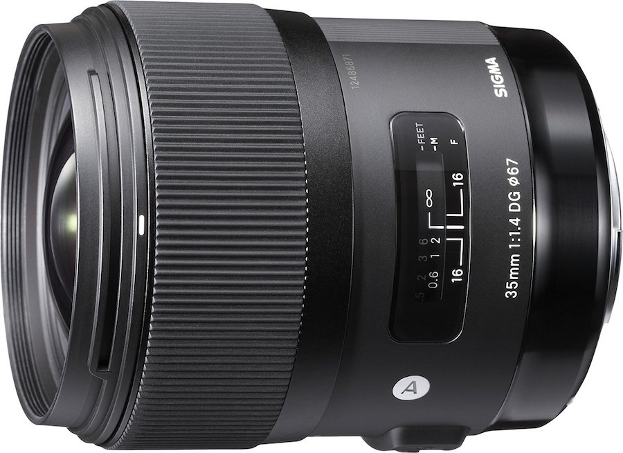 Best Portrait and Wedding Lenses for Nikon DSLRs