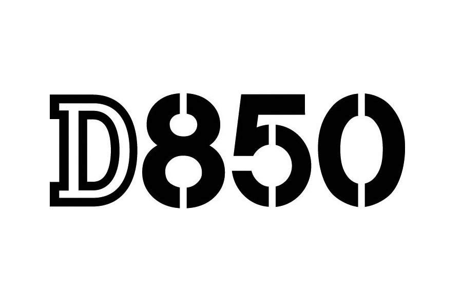 Nikon D850 is the name of the D810 Replacement