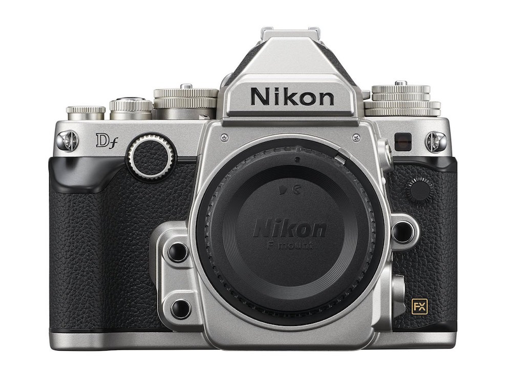 Nikon Df2 rumored to feature 24MP D750 sensor