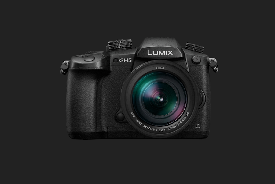 Panasonic GH5 Camera Officially Announced