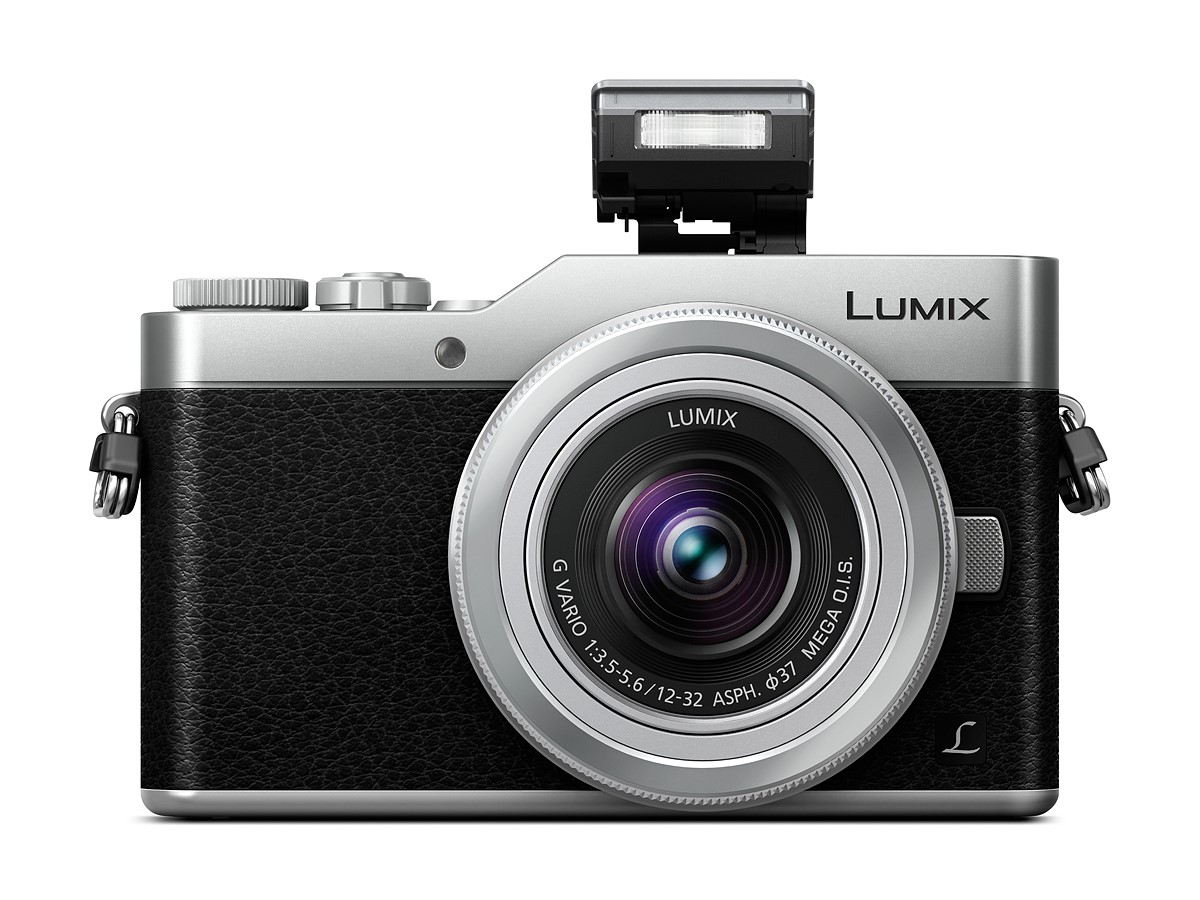 Panasonic Lumix GX850 (GF9) Mirrorless Camera Announced