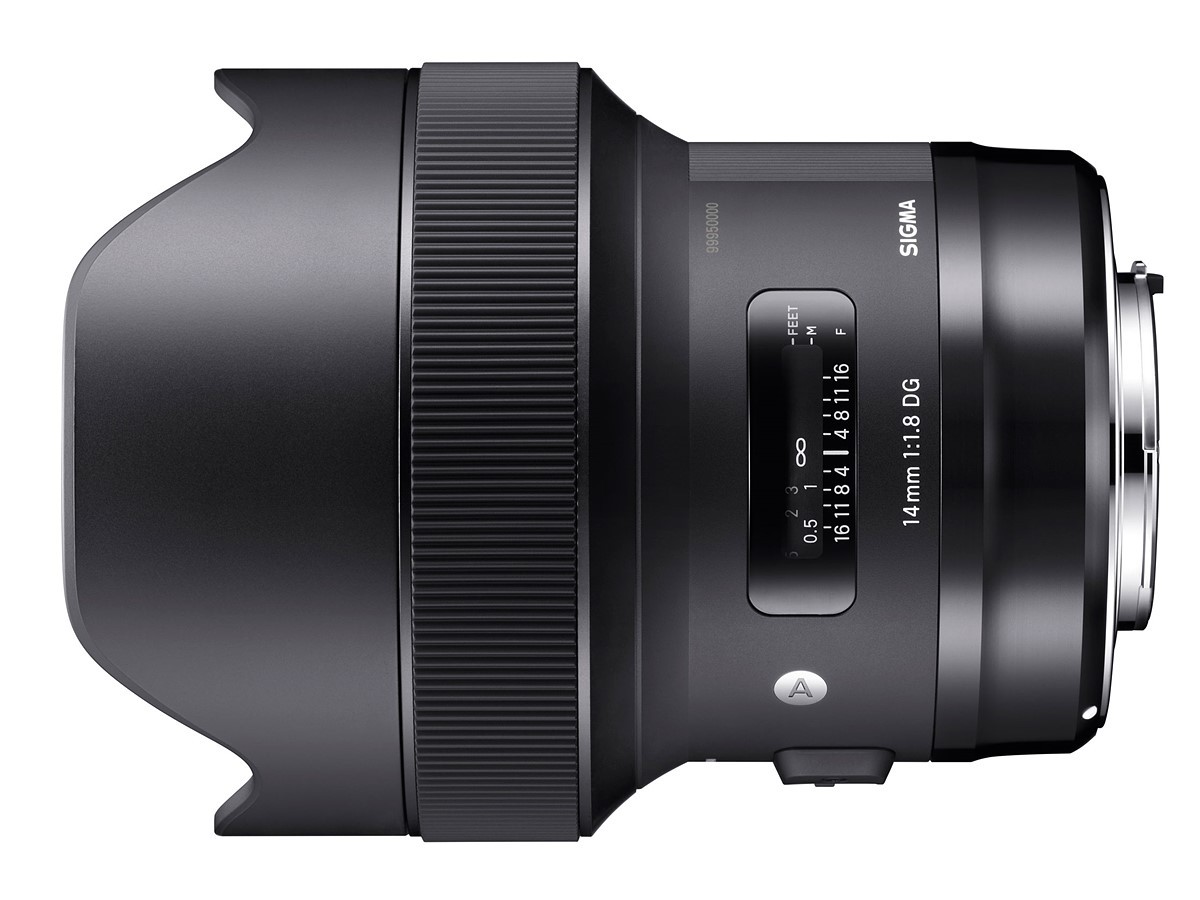 Sigma to Release Eleven Art Lenses for L-mount