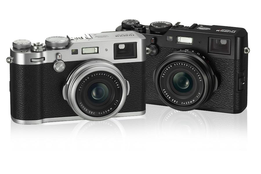 Additional Fujifilm X100F coverage
