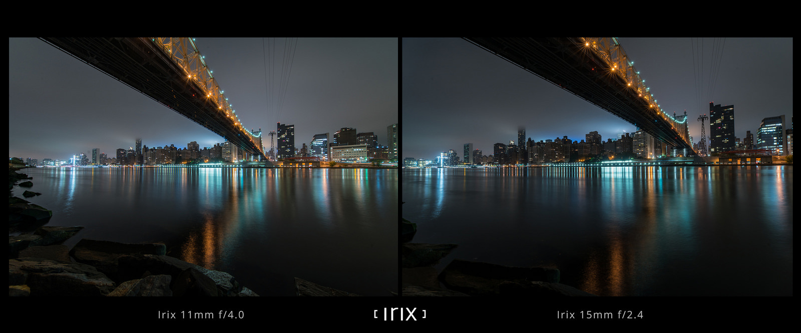 Irix 11mm F 4 Wide Angle Lens Samples And Videos Daily